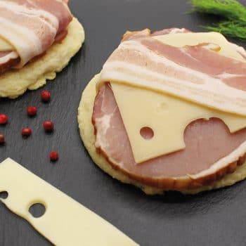 palet fromager bacon Clermont