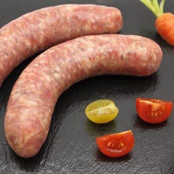 saucisses sans colorant Clermont