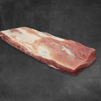 Travers porc Clermont