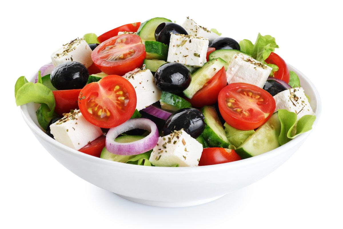 Salade Fraîcheur pour BBQ